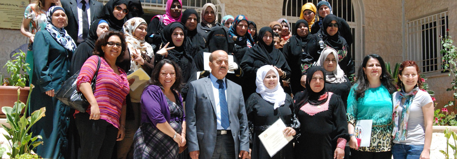 Dr. Samia Akroush Leading Research Exchange Between Jordan and Gainesville