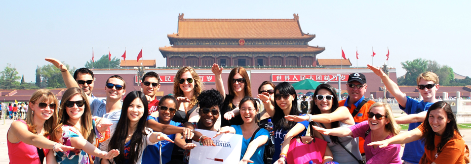 Share your study abroad picture!